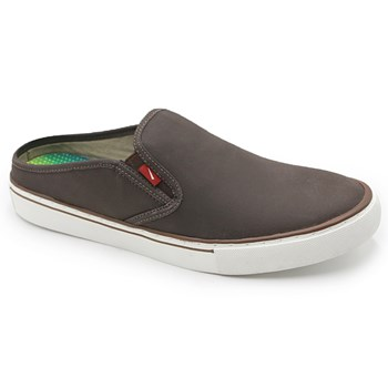 Mule Masculino Ferracini Mobi Sunset Brown - 236957