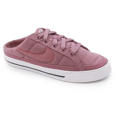 Mule Nike Court Legacy Multicolorido - 237466