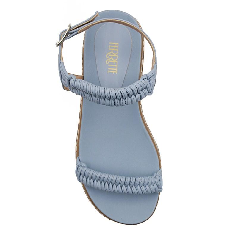 Papete Ferrette Zabumba Jeans - 245277