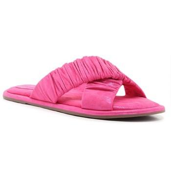 Rasteira Feminina Schutz Paradise/Pink - 232197