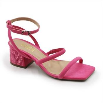 Sandalia Adora Feminina Flamingo - 244969