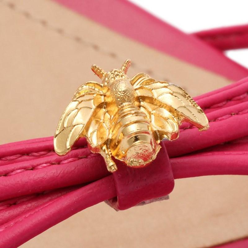 Sandalia Feminina Schutz Hot Pink - 239120