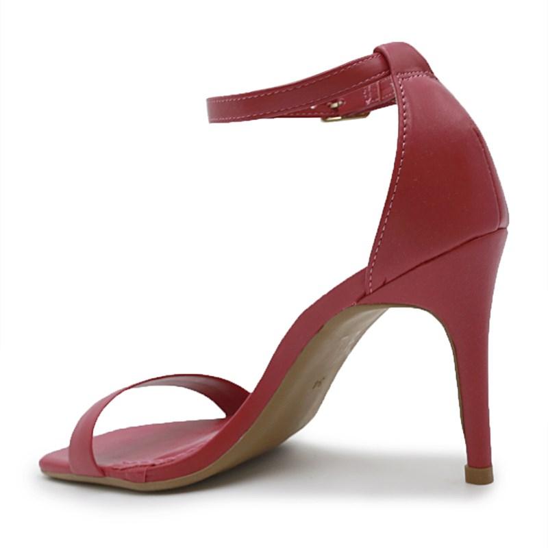 Sandalia Ferrette Feminina Rouge - 243842