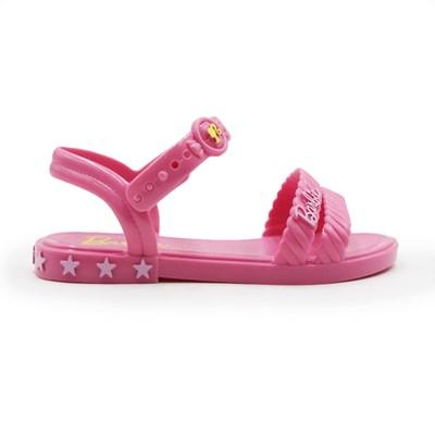 Sandalia Grendene Barbie Candy Bag 54159 - 245473