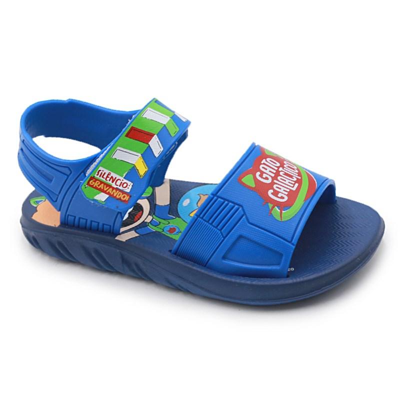 Sandalia Infantil Grendene 24910 - 235085