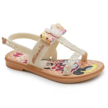 Sandalia Infantil Grendene Minnie 20808 - 235087