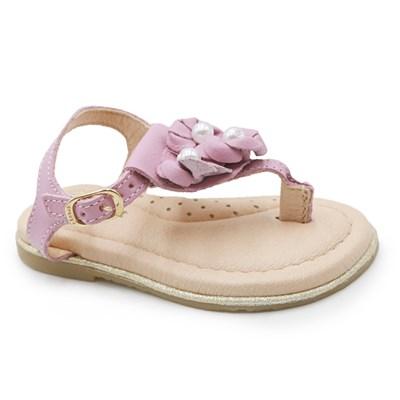 Sandalia Infantil Ortope Lilas - 234757