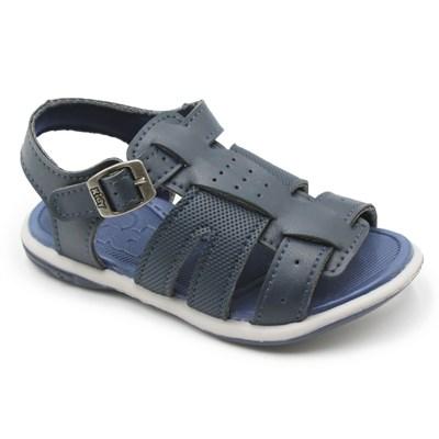 Sandalia Kidy Infantil Marinho - 243574