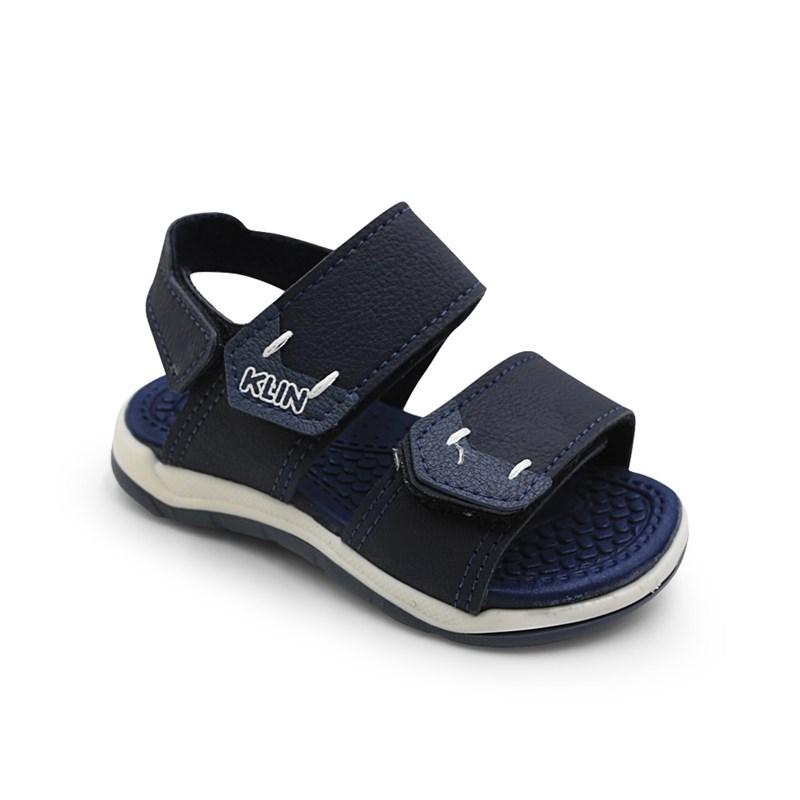 Sandalia Klin Marinho/Cobalto - 236100