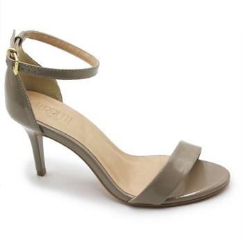 Sandalia Kln Ferrette Feminina Light Grey - 248555