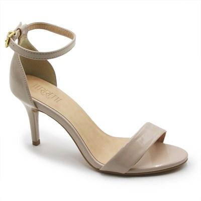 Sandalia Kln Ferrette Feminina Nude - 248555