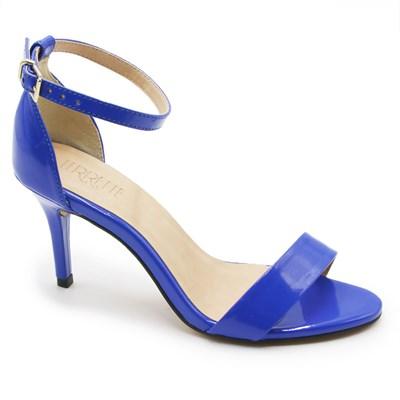 Sandalia Kln Ferrette Feminina Royal - 248555