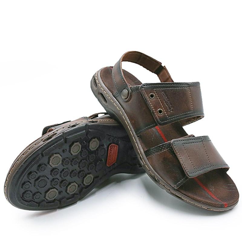 Sandalia Masculina Pegada Pinhao - 220743