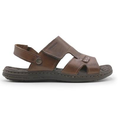 Sandalia Masculina Pegada Pinhao - 239097
