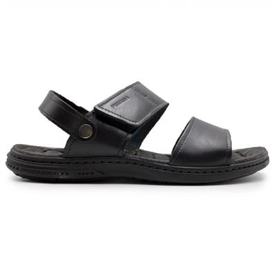 Sandalia Masculina Pegada Preto - 239096