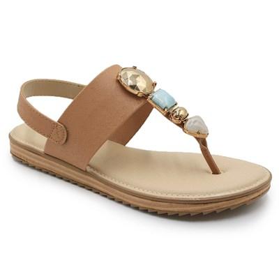 Sandalia Modare Camel - 233111