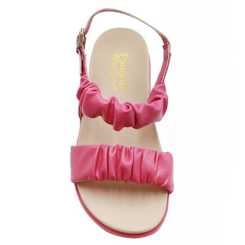 Sandalia Pampili Infantil Pink - 242413