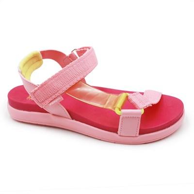 Sandalia Pampili Infantil Rosa - 249360