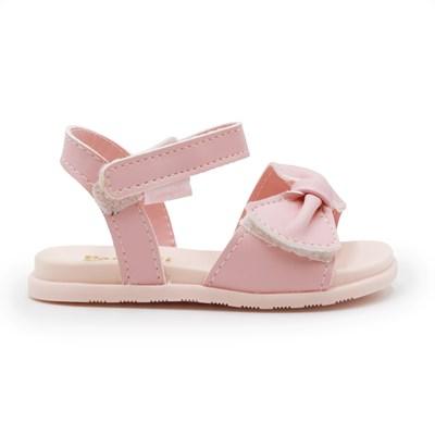 Sandalia Pampili Infantil Rosa - 249369