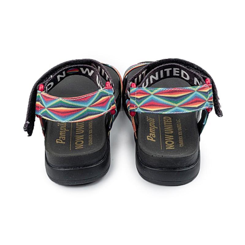 Sandalia Pampili Multicolorido - 235218