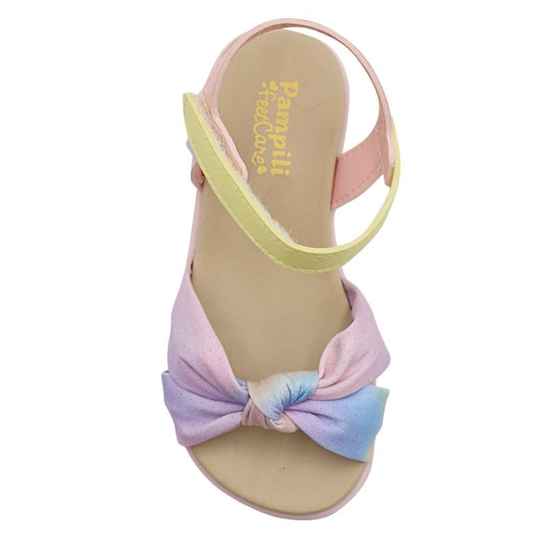 Sandalia Pampili Multicolorido - 235223