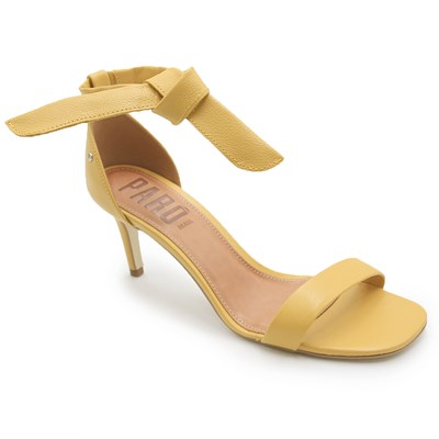 Sandalia Paro Gold - 236729