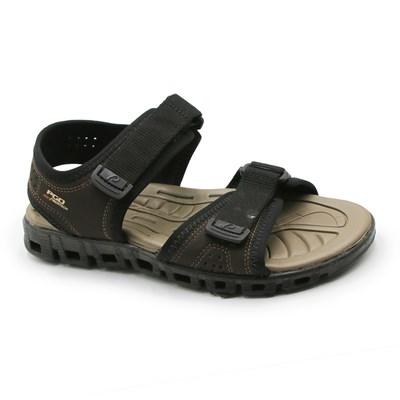 Sandalia Pegada Masculina Brown - 246512