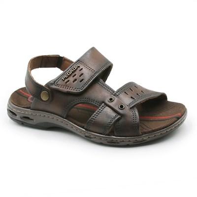 Sandalia Pegada Masculina Pinhao - 220742