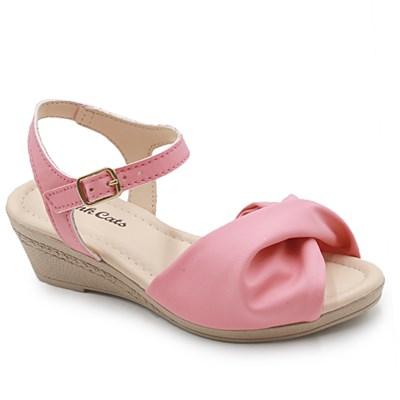 Sandalia Pinkcats Goiaba - 233048