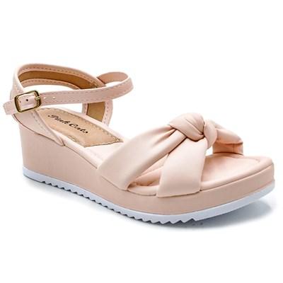 Sandalia Pinkcats Infantil Camelia - 239697