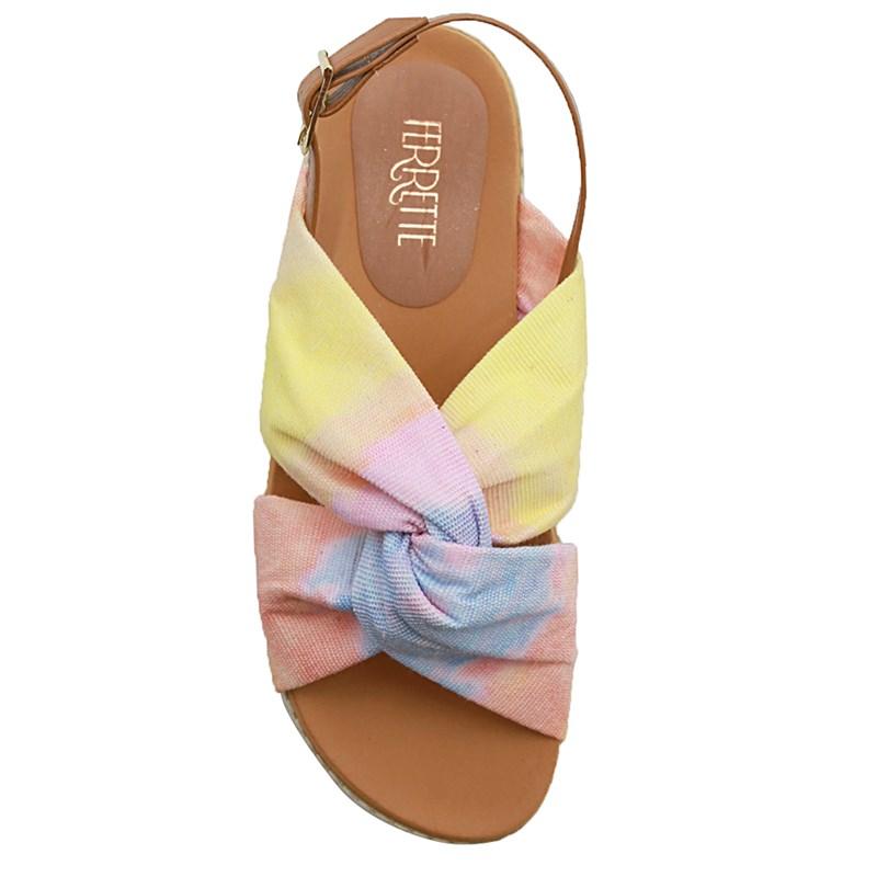 Sandalia Rdk Ferrete Tie Dye - 232957