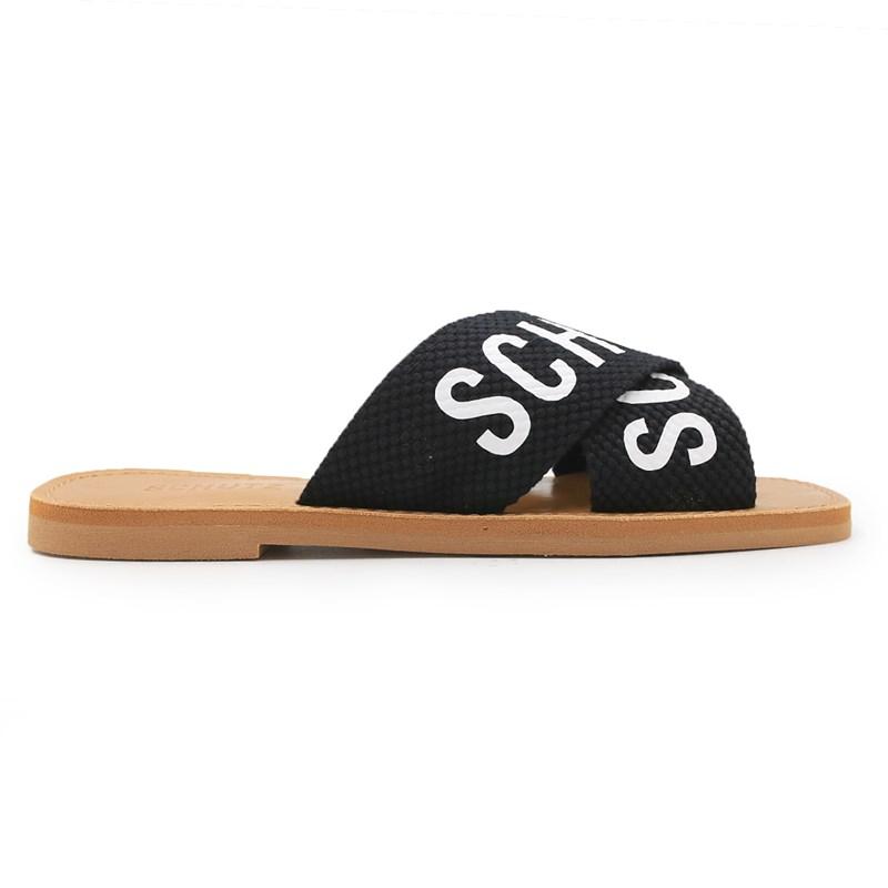 Sandalia Schutz Black - 236588