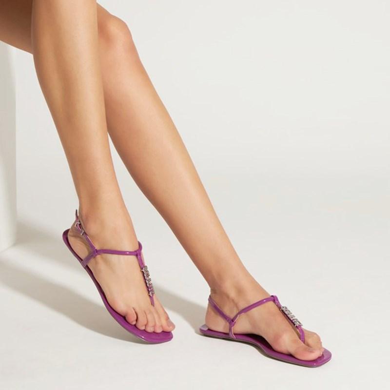 Sandalia Schutz Bright/Violet - 232977