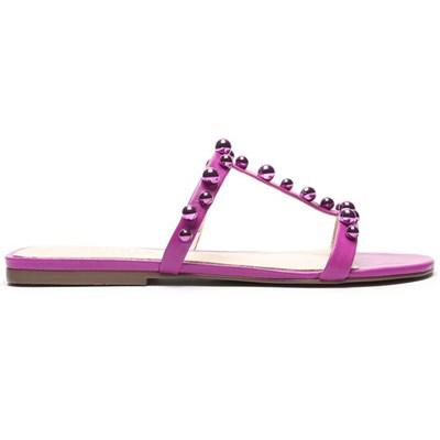 Sandalia Schutz Bright/Violet - 234490