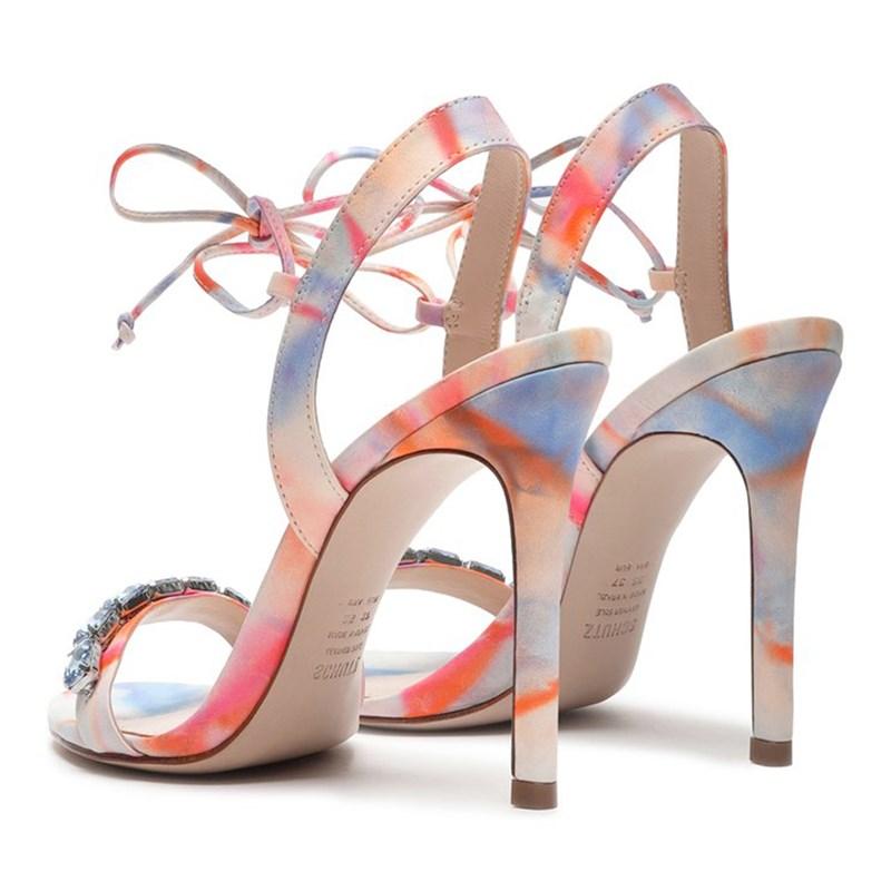 Sandalia Schutz Colours - 233530