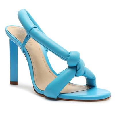 Sandalia Schutz Feminina True Blue - 244761