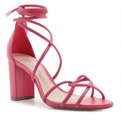 Sandalia Schutz Pink - 227487