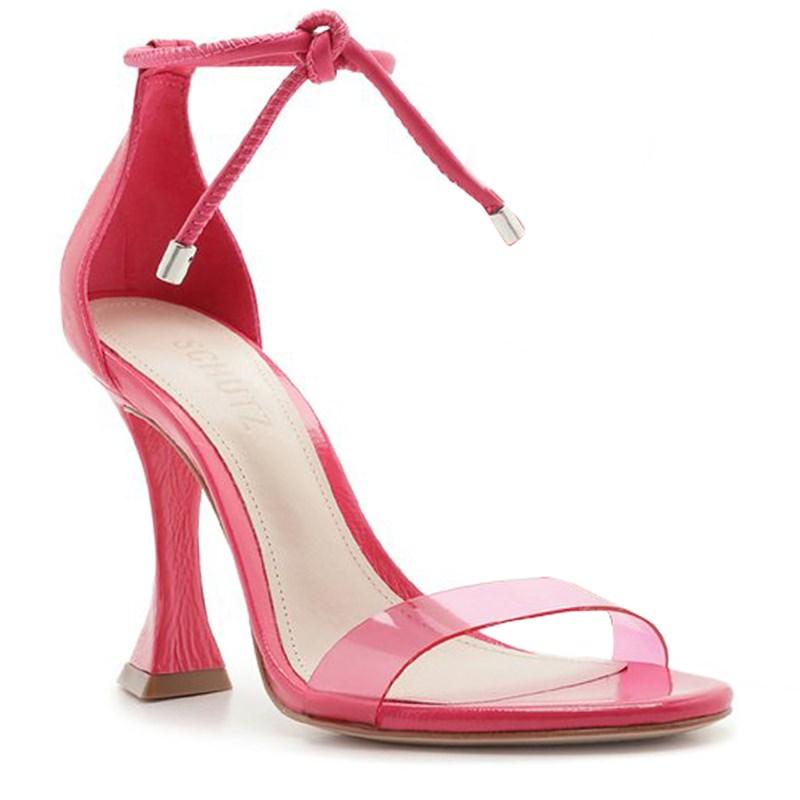 Sandalia Schutz Pink/Rose - 228442
