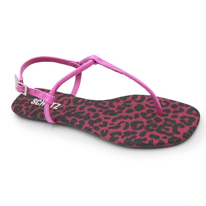 Sandalia Schutz Very Pink - 241945