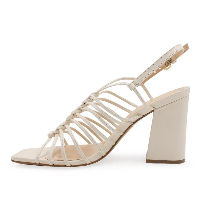 Sandalia Tabita Off White - 235983