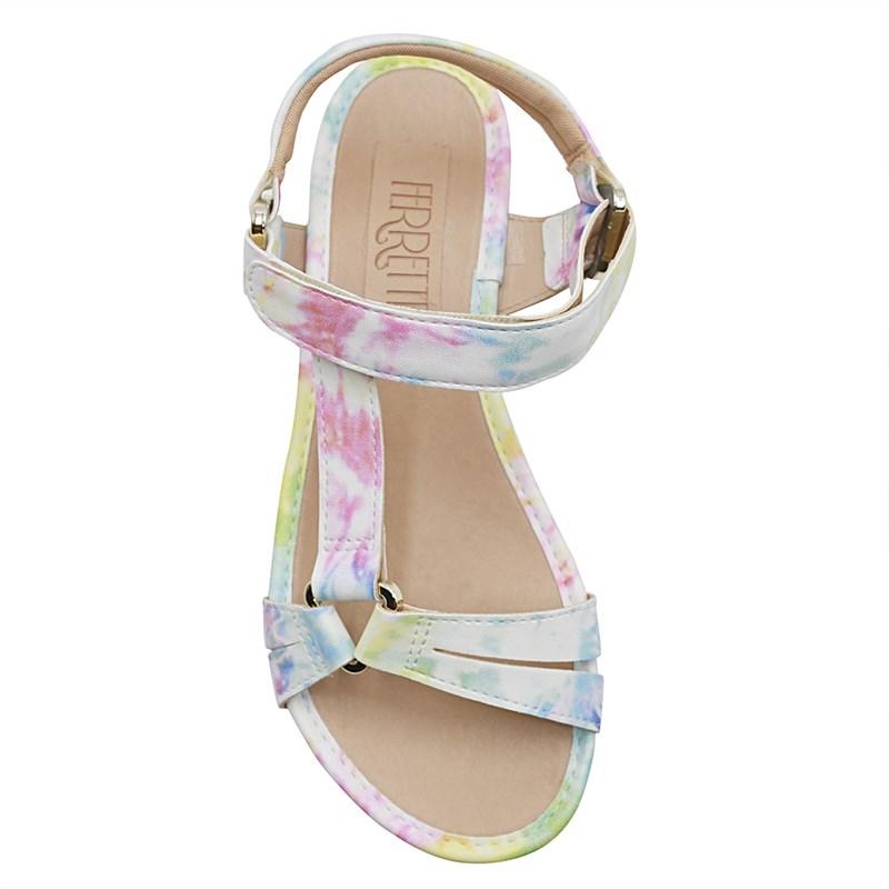 Sandalia Thc Ferrete Multicolorido - 233962