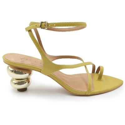 Sandalia Vicenza Yellow - 235766