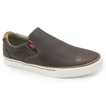 Sapatenis Masculino Ferracini Mobi Sunset Brown - 236866
