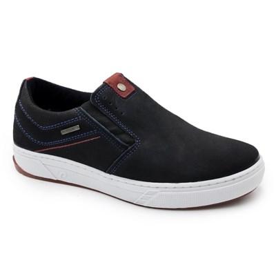 Sapatenis Pegada Navy/Jeans - 233896