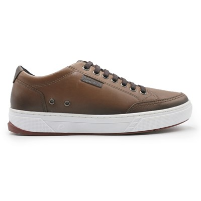 Sapatenis Pegada Terracota/Brown - 233890