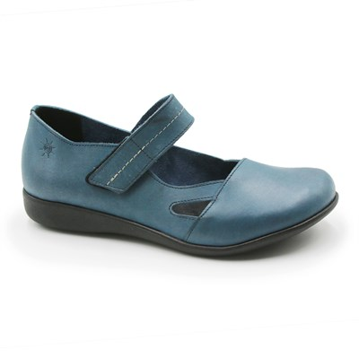 Sapatilha Aye Aye Feminina Azul Porcelana - 245543