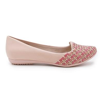 Sapatilha Bottero Rosa/Coral - 234134