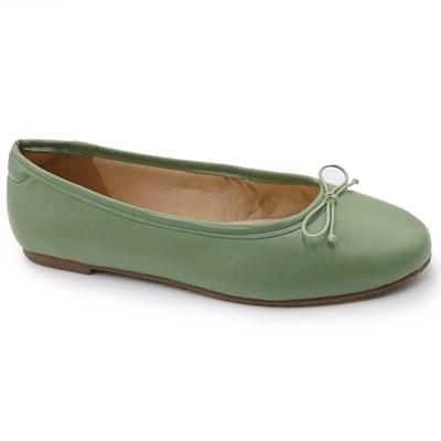 Sapatilha Feminina Alme Verde - 238359