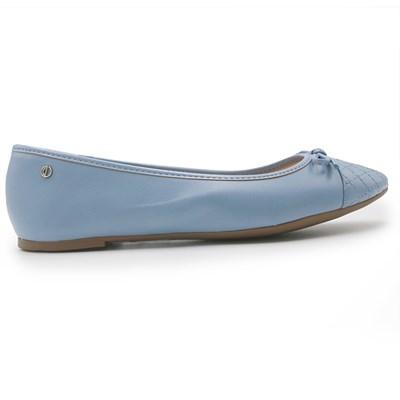 Sapatilha Feminina Dumond Azul - 237747