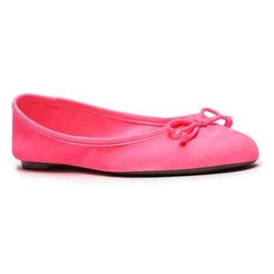 Sapatilha Feminina Schutz Pink - 233328